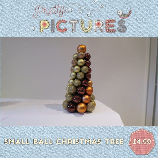 pp-small ball-tree